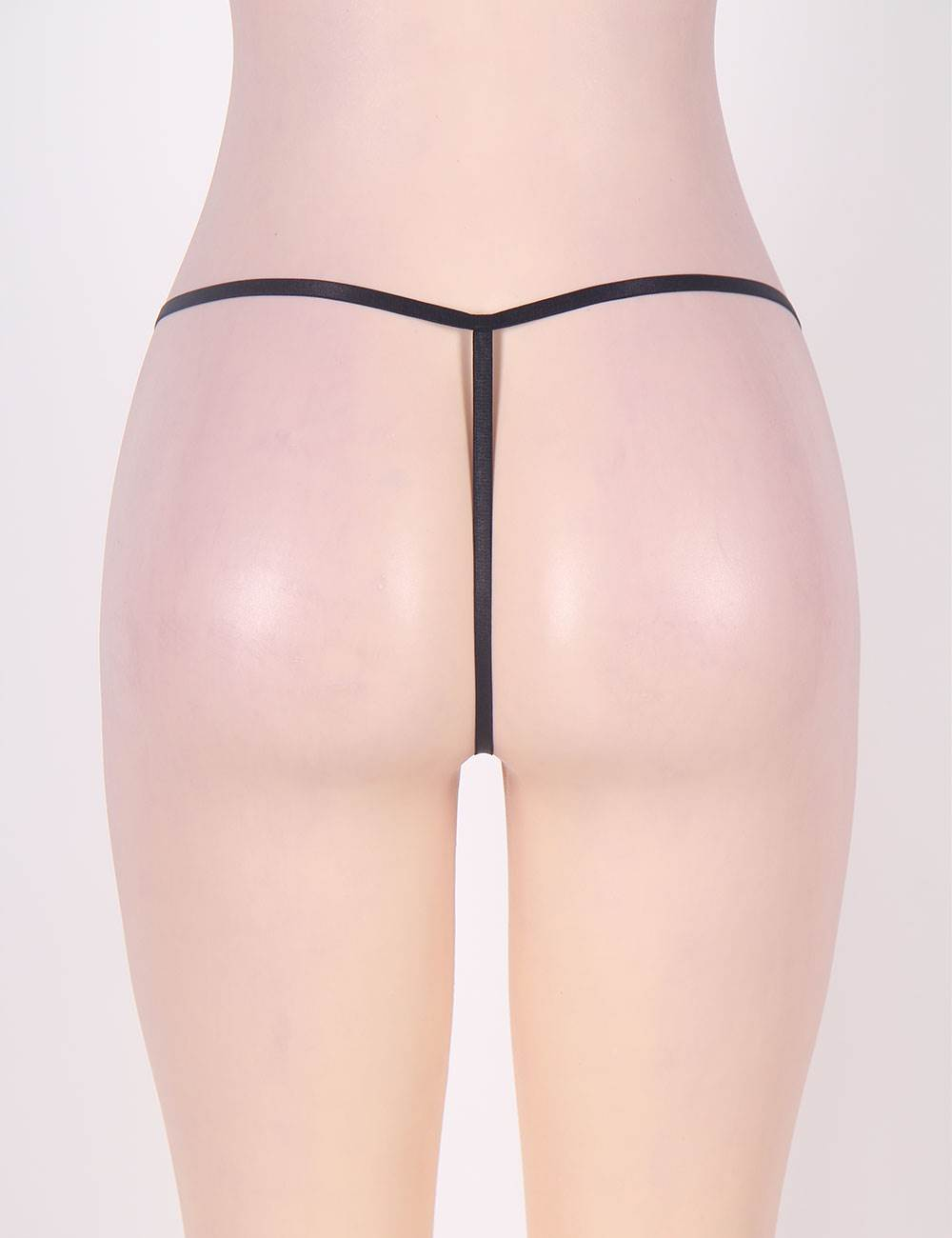 Plus size women's thong with good quality